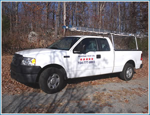 Wildlife Removal Pest Control